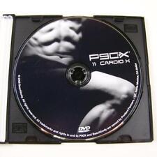 P90X Replacement DVD Disc 11 Cardio X Tony Horton Beachbody Extreme Home Fitness