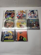 Original Case and Manuals Only Rare Dreamcast & PS1 Games Choose Ships in a BOX