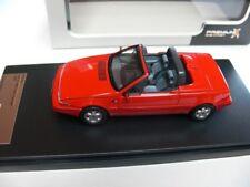 1/43 Premium X Volvo 480 Turbo Cabriolet rot PRD447