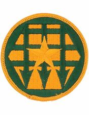 Army Correction Command Full Color Patch (P-ACC-F)