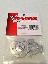 Traxxas E-Maxx / T-Maxx / Revo Slipper Pressure Plate & Slipper Hub 5351