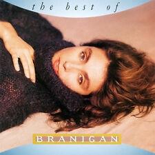 Laura Branigan - The Best Of Branigan - UK CD album 1995
