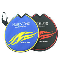 Huieson Professional Table Tennis Racket Case Ping Pong Paddle Container Bag