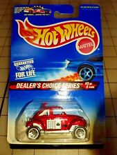 Hot Wheels 1996 VW Baja Bug Dealers Choice Series #567