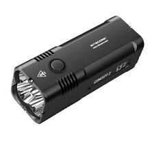 NITECORE Concept 2 (C2) 6500 Lumen Super Bright Compact Rechargeable Flashlight