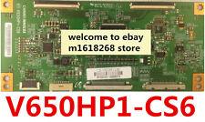 CHIMEI T-Con Board V650HP1-CS6 V650HP1-PS6 V650HP1-LE6  V650HP1-LS6 Samsung