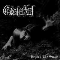 GigimXul - Beyond The Grave CD (ltd.500), NORWAY BLACK METAL,Gorgoroth,Mayhem