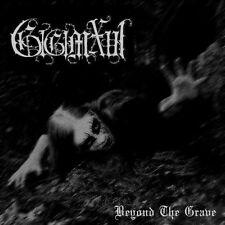Gigimxul-Beyond the tomba CD (ltd.500), Norway Black Metal, Gorgoroth, Mayhem