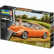 1/32 Opel GT Car
