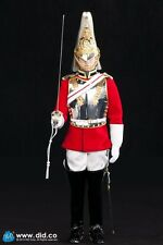 Dragon DREAMS DID 1/6 Modern British Life Guards Secouristes Lifeguard échelle 1/6