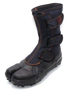 SOKAIDO NINJA Tabi Shoes Spike Rubber Boots ASAGIRI I-88 24 - 30cm With Tracking