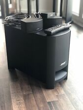 Bose Cinemate Series II Digital Home Cinema Speaker System WIE NEU
