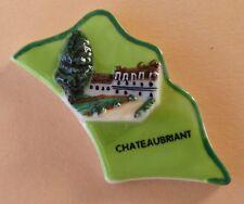 Fève perso - Puzzle Ma Région la Loire Atlantique - 2006 - Châteauroux