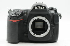 Nikon D300 12.3MP Digital SLR Camera Body [Parts/Repair] #070