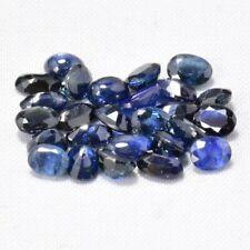 Echte Saphire - Wholesale Lot - 7.46ct - Diverse Größen & Oval - 26 Steine
