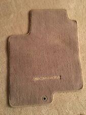 HYUNDAI Genuine 08140-3K011-CH Carpet Mat