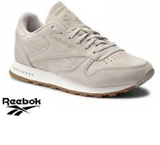 Adult's Reebok Classic CL Leather Trainer