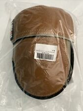 Hphst Leather Bound Kneepads New