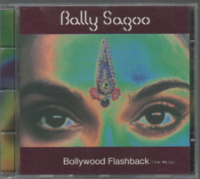 Bally Sagoo Bollywood Flashback Cd Album