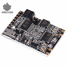 4MB Recordable Voice Sound Module Record Play Module USB 2.0 7-12.5V 6-15mA