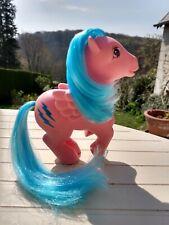 FRANCE My little pony FIREFLY mon petit poney mein kleines french nirvana G1