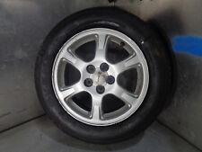 "Subaru Impreza sport NON turbo GC8 UK 1993-2001 15"" spare wheel + tyre"