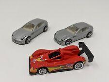 Hot Wheels Ferrari 333 SP, FF x2