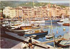 GOLFO TIGULLIO - S.MARGHERITA (GENOVA) 1958