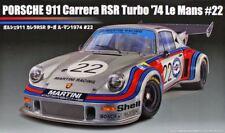 Fujimi 12648 RS-23 1/24 Model Car Kit Porsche 911 Carrera RSR Turbo Le Mans '74