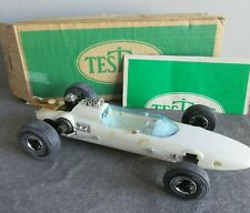 VTG NEW NIB 1970s GAS NITRO TESTORS INDY 500 TETHER SPRITE CAR IN BOX ORIGINAL