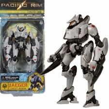"""Pacific Rim Series 4 Jaeger Tacit Ronin 7"""" Action Figure Toy New Retail Package"""