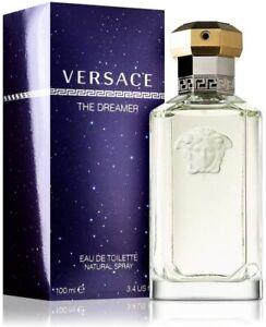 Versace The Dreamer Eau de Toilette 100ml Spray
