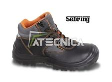 Safety Shoes High Leather Water-repellent Beta Work 7221pe 7221 EUR 41