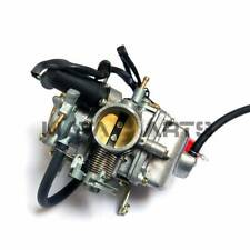 PD30J w/Electric Carburetor For CF250c CH250 ATV Go Kart BUGGY Moped Scooter
