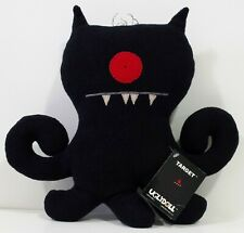 """RARE! SECRET MISSION """"TARGET"""" UGLYDOLL San Diego Comic Con Exclusive 2006! GIFT!"""