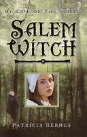 (Very Good)-Salem Witch (My Side of the Story) (My Side of the Story S.) (Paperb