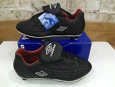 Vintage Umbro Enigma League Football Boots Uk 5 US 6 Eu 38 Rare Speciali Soccer