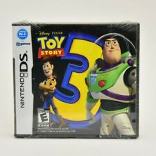 Toy Story 3 (Nintendo DS) NEW
