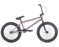 "01-CCTW-20GW-D Cult 2020 Gateway BMX Bike (20.5"" Toptube) (Trans Rose Pink)"