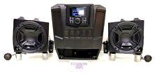 Polaris Ranger XP 900/1000 Audio Radio Kit - Rockford PMX-2 - Polk Component Spk