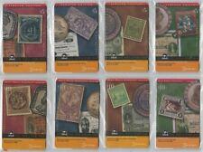 Phonecards Australia 2000 ANDA limited edition set of 8 unused in original pack