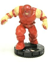 HeroClix The Invincible Iron Man - #032 Juggernaut