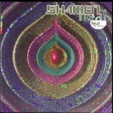 Shamen Heal (AWeX Remix, 1996)  [Maxi-CD]