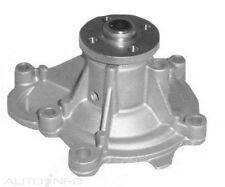 WATER PUMP FOR MERCEDES BENZ CLK 200 KOMPRESSOR C209 (2002-2009)