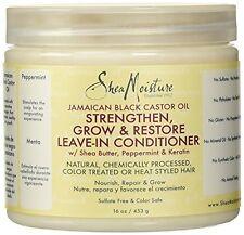 Jamaican Black Castor Oil - Leave-in conditioner, Reparative, 16 oz.