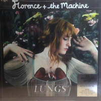 Florence And The Machine Lungs LP VINYL Island Records 2019 NEW