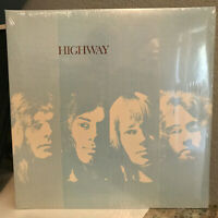 "FREE - Highway (Paul Rodgers)(European Pressing) - 12"" Vinyl Record LP - SEALED"