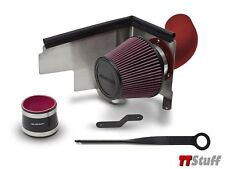 Neuspeed P-Flo Air Intake Kit -Red- Audi TTS 2009-2014 65.02.67R 650267R