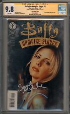Buffy The Vampire Slayer #3 CGC SS Signed 9.8 Sarah Michelle Gellar Photo 013