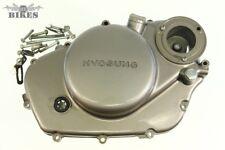 HYOSUNG GT125 GT 125 NAKED 2005 - Kupplungsdeckel Motordeckel Motorseitendeckel